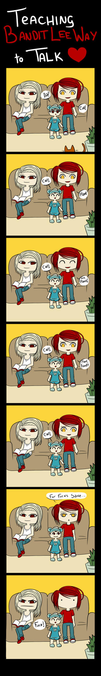 Gerard:FatherFail by MakeMeButterfly