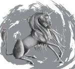 unicorn by ShangaiLily
