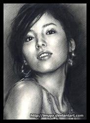 4th Song Hye Kyo by imuya