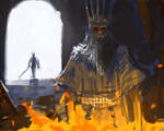Lord of Cinder