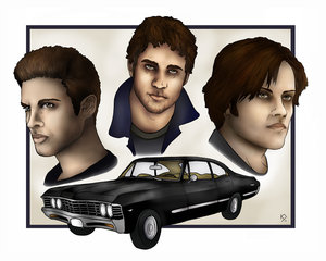 The Winchesters by SPNfans