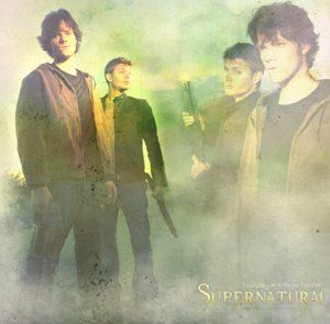 Supernatural by SenatorSeth by SPNfans