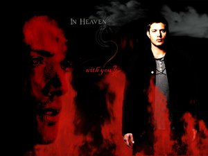 In heaven with you? by SPNfans