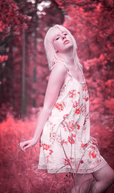 Summergirl by Ermenelwen - sar���n k�z avatarlar�