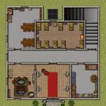 The City Headquarter - Main Floor