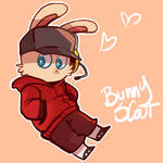 bunny scout