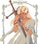 druid's grace