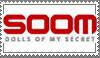 Soom Stamp by DarkRegrets