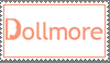 Dollmore Stamp by DarkRegrets