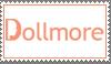 Dollmore Stamp by DarkRegrets