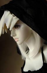 Snow White by DarkRegrets