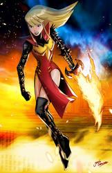 Magik (Phoenix force)