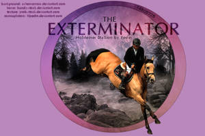 The Exterminator by hlpedin