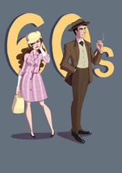 60s by Maggy-P