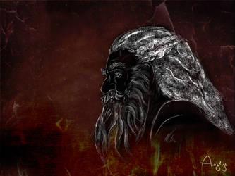 Gloin, son of Groin