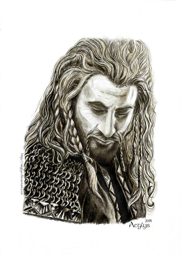 Fili, Heir of Durin