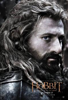 Poster Fili 01 - The Hobbit: Battle of Five Armies