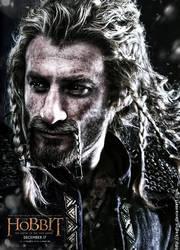 Poster Fili 02 - The Hobbit: Battle of Five Armies