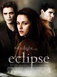 Eclipse fan poster by amidsummernights