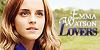 Mini Icon Emma Watson Lovers 2 by amidsummernights