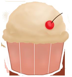 Ice Cream 1 by newbiecolourer