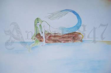 Mermale by Aneurin847