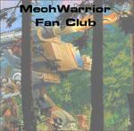 MechWarrior Fan Club