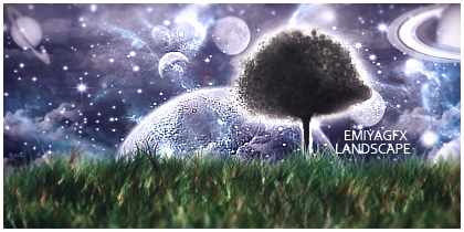 Quiero puntos jaja Landscape_tree_space_by_emiya89-d4i6te1