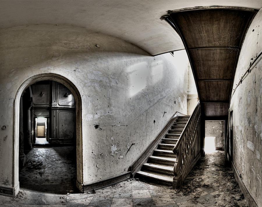 Villa Lieser by Lupardus-lu