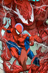 Spidey and Carnage