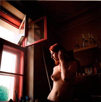 window wide open by Pistacjova