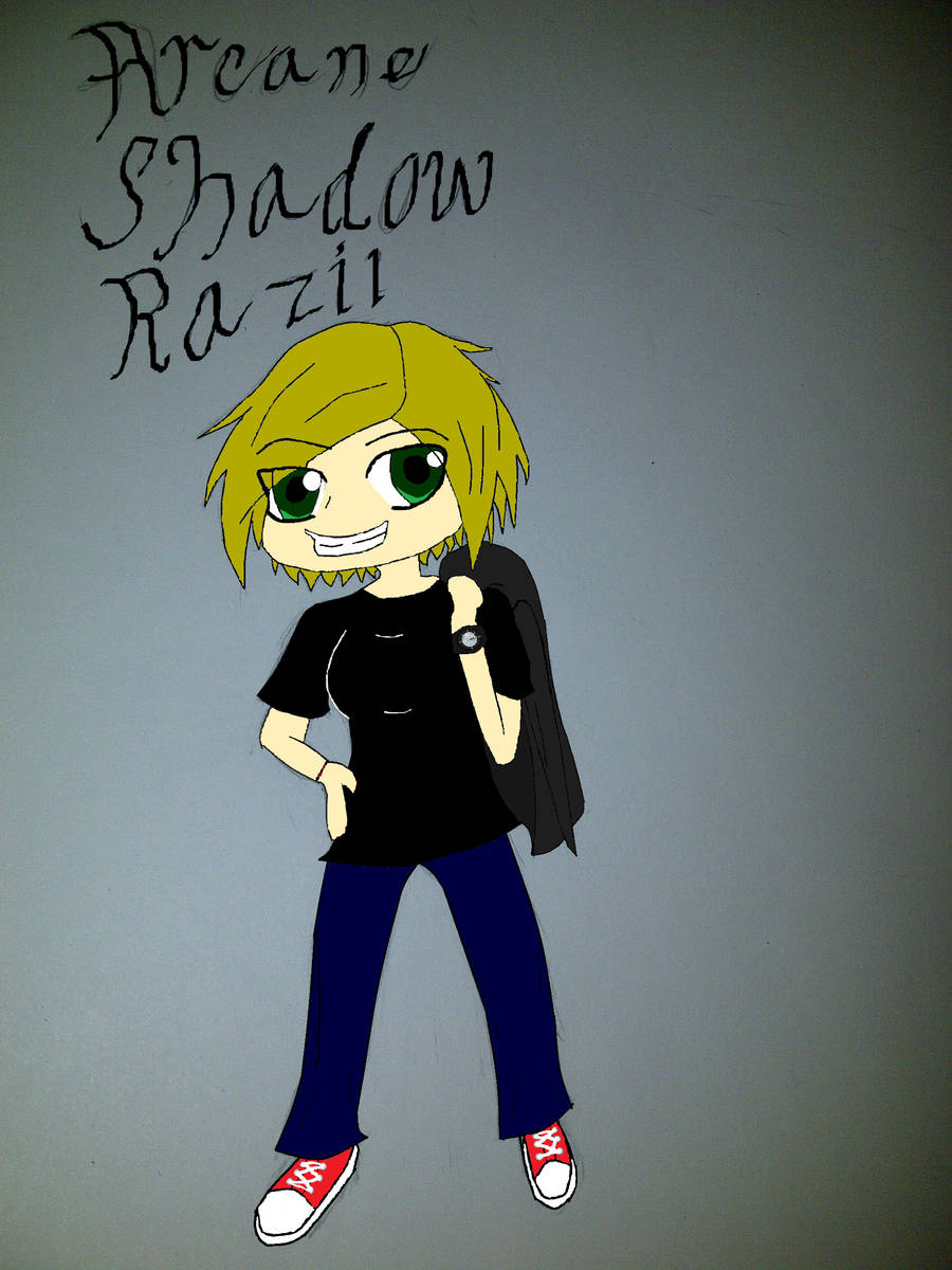 Arcane-Shadow-Razil's Profile Picture