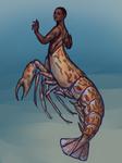 Mermaid Yetunde