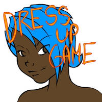 Lexi Junker Dress-Up Game by Empty-Brooke