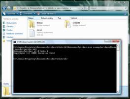 ResourcePatcher for Vista x64