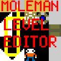 Moleman: the level editor by 9tailsdemonfox