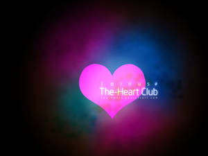 The-heart CLUB WP