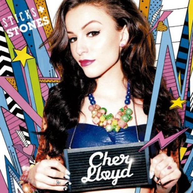 [ALBUM] Sticks + Stones (UK Deluxe Edition) - Cher by ...