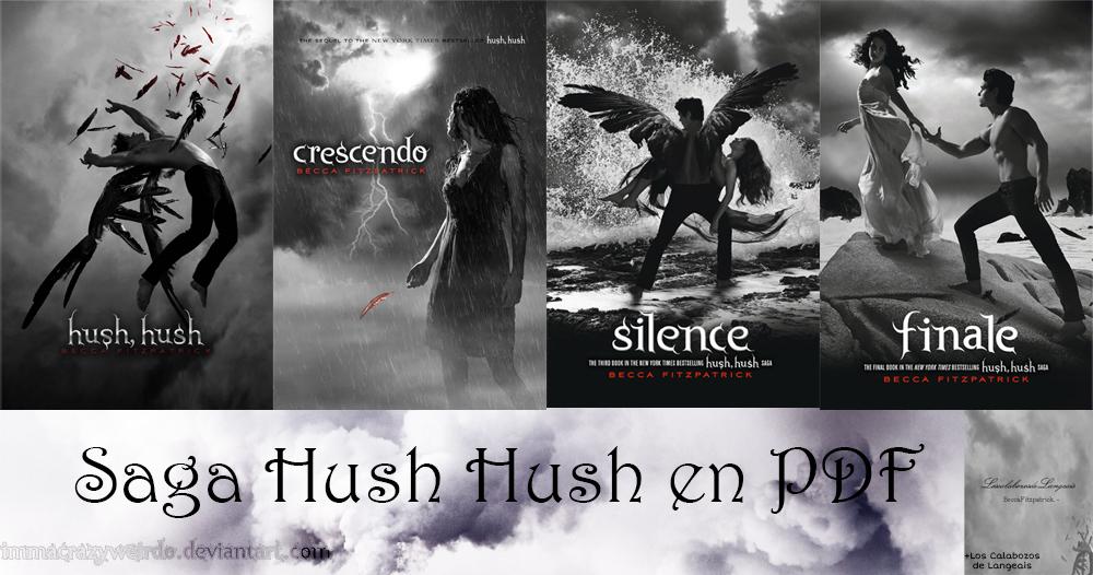 hush hush dvd evaluation