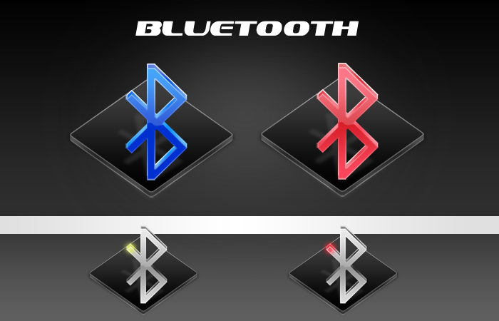 Bluetooth by opelman