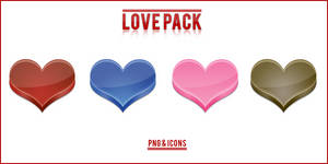Love Pack