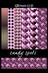 candy spots