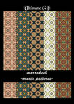 marrakesh - ornate patterns -