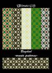 Bagdad - ornate patterns -