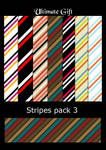 Stripes pattern pack 3
