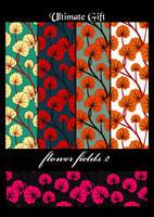 Flower fields 2 by ultimategift