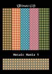 mosaic mania 1