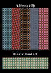 Mosaic Mania 3 - LEGO land