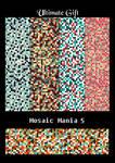 Mosaic Mania 5