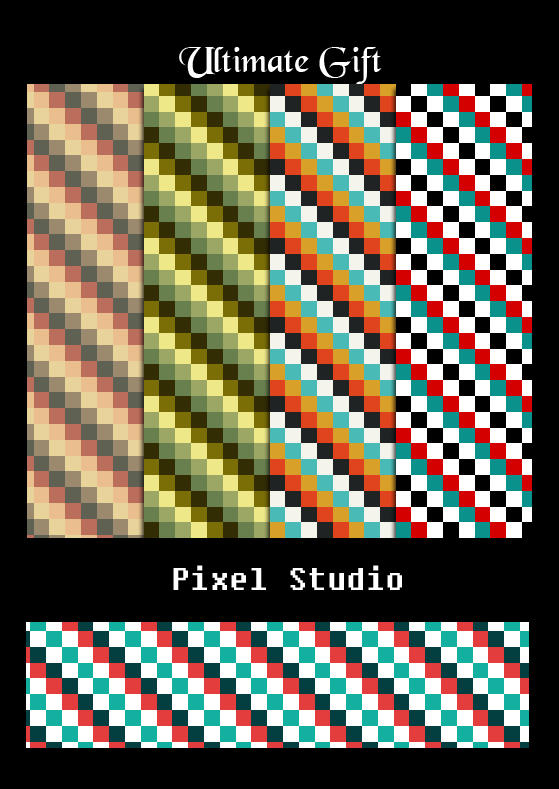 Pixel Studio by ultimategift